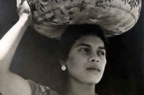Tina Modotti, viewer and viewed