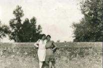 Frida Kahlo and Tina Modotti